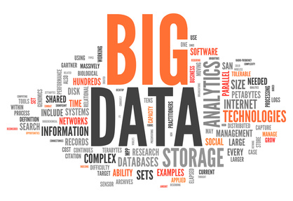 what is big data & big data market opportunity