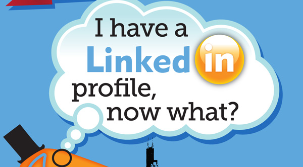 4 Easy Tips to Get Started on LinkedIn