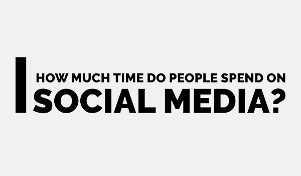 Think Social Media is a Waste of Time Usage Stats That Prove You Wrong [Infographic]