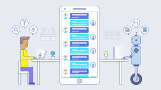 5 Industries Have Gained the Most with Chatbots