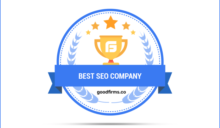 Websoles Strategic Digital Solutions gets Featured Among the Best Global SEO Companies at GoodFirms