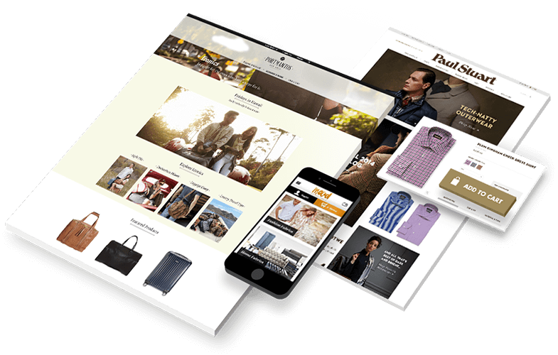 Ecommerce Development Services: 8 Robust Features to Hold Your Audience