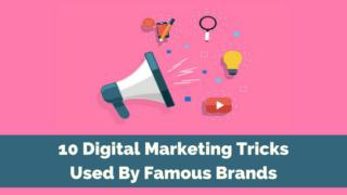 Digital Marketing Tricks for Franchise Businesses