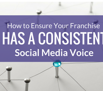 Franchise Social Media Marketing Tips and Tricks
