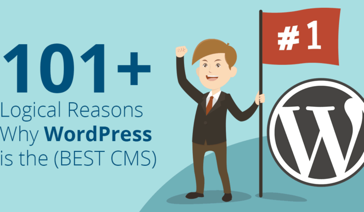 Why WordPress is Game Changer for Your Business Website