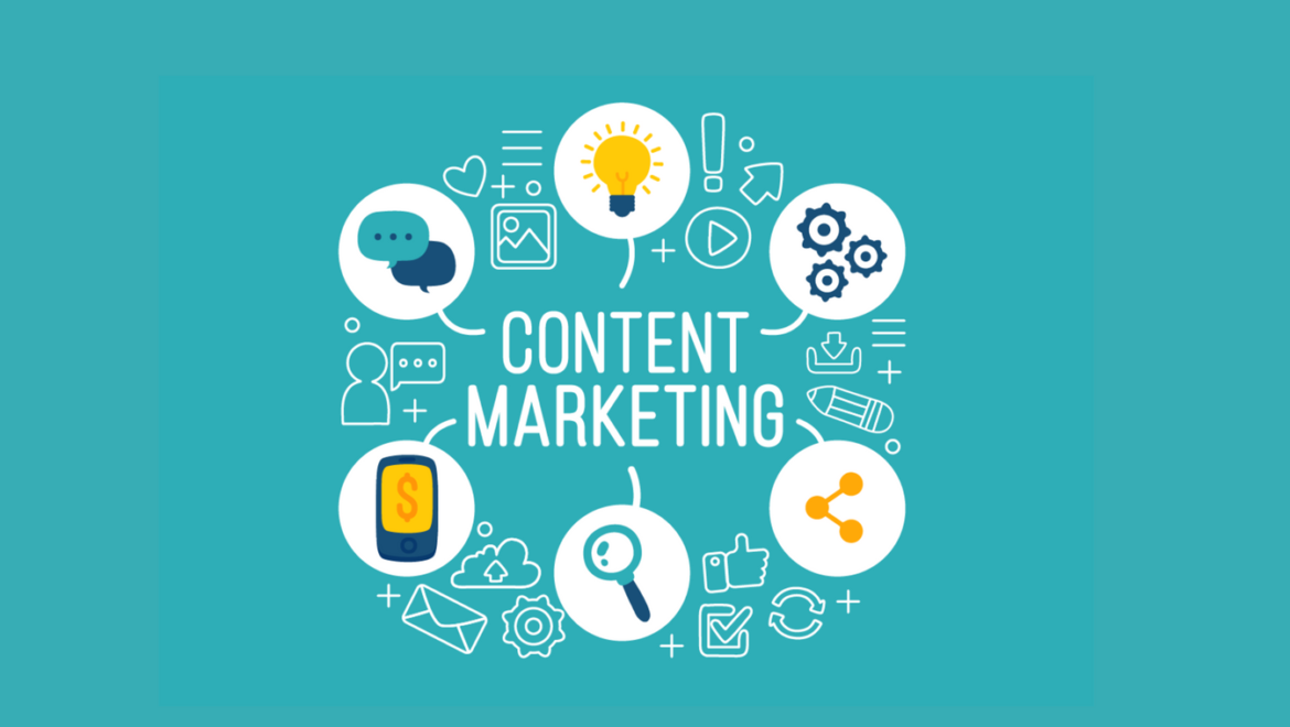 Top 8 expert advice on developing an efficient content marketing campaign