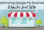 10 Ways to Optimize your Google My Business - Rank Better Than Your Competitors