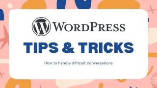 Building Your Website With WordPress Themes: Do's And Don'ts