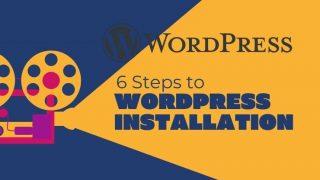 WordPress Installation Tutorial