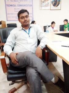 <b>Mr. Aman Singh</b>