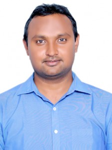 <b>Mr. Kunal Kumar</b>