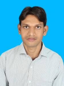 <b>Mr. Santosh Sahu</b>