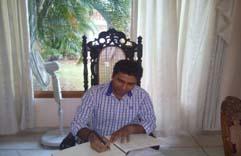 <b>Mr. Pawan Sharma</b>